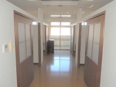 居室4人部屋